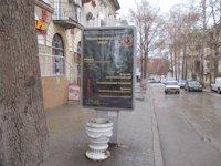 Ситилайт №11241 в городе Севастополь (АР Крым), размещение наружной рекламы, IDMedia-аренда по самым низким ценам!