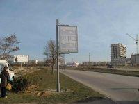 Ситилайт №11244 в городе Севастополь (АР Крым), размещение наружной рекламы, IDMedia-аренда по самым низким ценам!