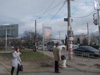 Ситилайт №11246 в городе Севастополь (АР Крым), размещение наружной рекламы, IDMedia-аренда по самым низким ценам!