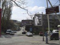Ситилайт №11247 в городе Севастополь (АР Крым), размещение наружной рекламы, IDMedia-аренда по самым низким ценам!