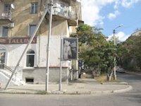 Ситилайт №11248 в городе Севастополь (АР Крым), размещение наружной рекламы, IDMedia-аренда по самым низким ценам!