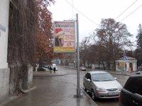 Ситилайт №11250 в городе Севастополь (АР Крым), размещение наружной рекламы, IDMedia-аренда по самым низким ценам!
