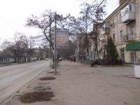 Ситилайт №11251 в городе Севастополь (АР Крым), размещение наружной рекламы, IDMedia-аренда по самым низким ценам!