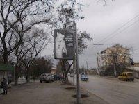 Ситилайт №11252 в городе Севастополь (АР Крым), размещение наружной рекламы, IDMedia-аренда по самым низким ценам!