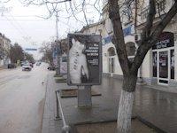 Ситилайт №11253 в городе Севастополь (АР Крым), размещение наружной рекламы, IDMedia-аренда по самым низким ценам!
