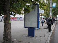 Ситилайт №11256 в городе Симферополь (АР Крым), размещение наружной рекламы, IDMedia-аренда по самым низким ценам!
