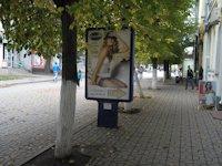 Ситилайт №11269 в городе Симферополь (АР Крым), размещение наружной рекламы, IDMedia-аренда по самым низким ценам!