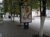 Ситилайт №11270 в городе Симферополь (АР Крым), размещение наружной рекламы, IDMedia-аренда по самым низким ценам!