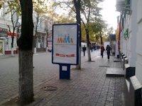Ситилайт №11273 в городе Симферополь (АР Крым), размещение наружной рекламы, IDMedia-аренда по самым низким ценам!