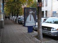 Ситилайт №11280 в городе Симферополь (АР Крым), размещение наружной рекламы, IDMedia-аренда по самым низким ценам!