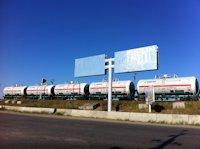 Билборд №113029 в городе Черноморск(Ильичевск) (Одесская область), размещение наружной рекламы, IDMedia-аренда по самым низким ценам!