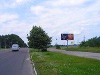Билборд №113174 в городе Коростышев (Житомирская область), размещение наружной рекламы, IDMedia-аренда по самым низким ценам!