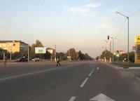 Билборд №113175 в городе Коростышев (Житомирская область), размещение наружной рекламы, IDMedia-аренда по самым низким ценам!