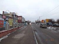 Ситилайт №113177 в городе Коростышев (Житомирская область), размещение наружной рекламы, IDMedia-аренда по самым низким ценам!