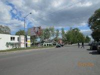 Билборд №113181 в городе Малин (Житомирская область), размещение наружной рекламы, IDMedia-аренда по самым низким ценам!