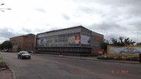 Билборд №113190 в городе Черняхов (Житомирская область), размещение наружной рекламы, IDMedia-аренда по самым низким ценам!