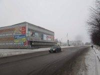 Билборд №113193 в городе Черняхов (Житомирская область), размещение наружной рекламы, IDMedia-аренда по самым низким ценам!
