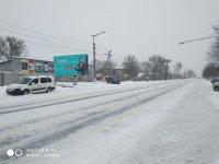 Билборд №113207 в городе Коростень (Житомирская область), размещение наружной рекламы, IDMedia-аренда по самым низким ценам!