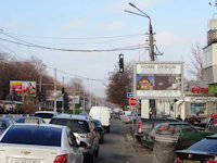 Скролл №113586 в городе Днепр (Днепропетровская область), размещение наружной рекламы, IDMedia-аренда по самым низким ценам!