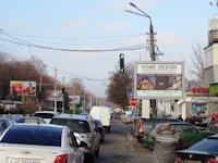 Скролл №113587 в городе Днепр (Днепропетровская область), размещение наружной рекламы, IDMedia-аренда по самым низким ценам!