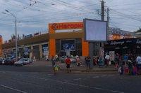 Бэклайт №113895 в городе Днепр (Днепропетровская область), размещение наружной рекламы, IDMedia-аренда по самым низким ценам!