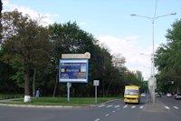 Бэклайт №114784 в городе Одесса (Одесская область), размещение наружной рекламы, IDMedia-аренда по самым низким ценам!