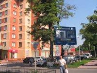 Бэклайт №114785 в городе Одесса (Одесская область), размещение наружной рекламы, IDMedia-аренда по самым низким ценам!
