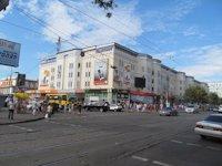 Брандмауэр №114809 в городе Одесса (Одесская область), размещение наружной рекламы, IDMedia-аренда по самым низким ценам!