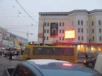 Брандмауэр №114810 в городе Одесса (Одесская область), размещение наружной рекламы, IDMedia-аренда по самым низким ценам!