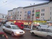 Брандмауэр №114811 в городе Одесса (Одесская область), размещение наружной рекламы, IDMedia-аренда по самым низким ценам!