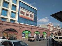 Брандмауэр №114813 в городе Одесса (Одесская область), размещение наружной рекламы, IDMedia-аренда по самым низким ценам!