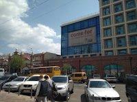 Брандмауэр №114814 в городе Одесса (Одесская область), размещение наружной рекламы, IDMedia-аренда по самым низким ценам!