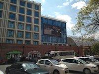 Брандмауэр №114815 в городе Одесса (Одесская область), размещение наружной рекламы, IDMedia-аренда по самым низким ценам!