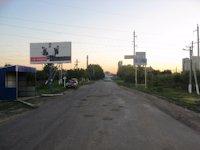Билборд №114826 в городе Подольск(Котовск) (Одесская область), размещение наружной рекламы, IDMedia-аренда по самым низким ценам!
