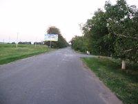 Билборд №114828 в городе Подольск(Котовск) (Одесская область), размещение наружной рекламы, IDMedia-аренда по самым низким ценам!