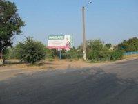 Билборд №114834 в городе Овидиополь (Одесская область), размещение наружной рекламы, IDMedia-аренда по самым низким ценам!