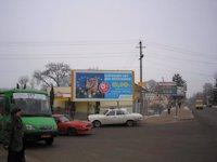 Билборд №11606 в городе Винники (Львовская область), размещение наружной рекламы, IDMedia-аренда по самым низким ценам!