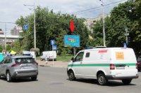 Экран №117099 в городе Киев (Киевская область), размещение наружной рекламы, IDMedia-аренда по самым низким ценам!