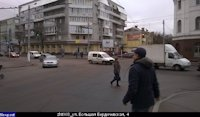 Скролл №117329 в городе Житомир (Житомирская область), размещение наружной рекламы, IDMedia-аренда по самым низким ценам!