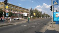 Скролл №117338 в городе Житомир (Житомирская область), размещение наружной рекламы, IDMedia-аренда по самым низким ценам!