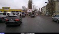 Скролл №117367 в городе Житомир (Житомирская область), размещение наружной рекламы, IDMedia-аренда по самым низким ценам!