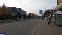 Скролл №117372 в городе Житомир (Житомирская область), размещение наружной рекламы, IDMedia-аренда по самым низким ценам!
