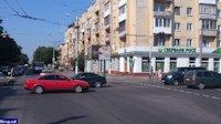 Скролл №117385 в городе Житомир (Житомирская область), размещение наружной рекламы, IDMedia-аренда по самым низким ценам!