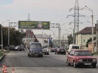 Арка №119533 в городе Харьков (Харьковская область), размещение наружной рекламы, IDMedia-аренда по самым низким ценам!