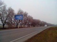 Билборд №120486 в городе Днепр (Днепропетровская область), размещение наружной рекламы, IDMedia-аренда по самым низким ценам!