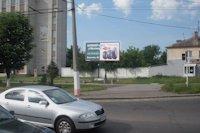 Билборд №120496 в городе Житомир (Житомирская область), размещение наружной рекламы, IDMedia-аренда по самым низким ценам!