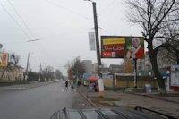 Билборд №120497 в городе Житомир (Житомирская область), размещение наружной рекламы, IDMedia-аренда по самым низким ценам!