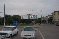 Билборд №120498 в городе Житомир (Житомирская область), размещение наружной рекламы, IDMedia-аренда по самым низким ценам!