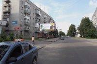 Билборд №120500 в городе Житомир (Житомирская область), размещение наружной рекламы, IDMedia-аренда по самым низким ценам!