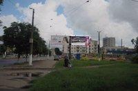 Билборд №120501 в городе Житомир (Житомирская область), размещение наружной рекламы, IDMedia-аренда по самым низким ценам!